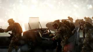 E3 2012: Medal of Honor: Warfighter Demo