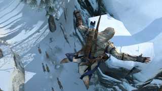 E3 2012: Assassin's Creed III Ubisoft Demo