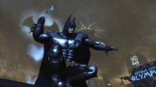 E3 2012: Batman: Arkham City: Armored Edition