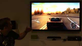 E3 2012: Forza Horizon Demo