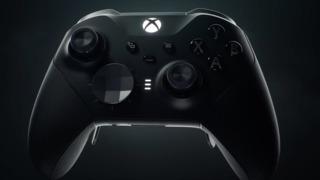 E3 2019: Xbox One Elite Controller Series 2 Has More Twisty Bits