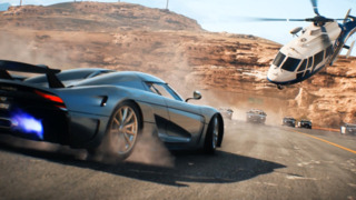 E3 2017: Those Sure Look Like Takedowns in Need for Speed Payback