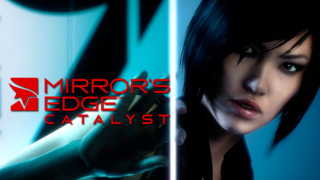 Watch Faith Hop, Skip, and Jump Around in This Mirror's Edge Gameplay Trailer