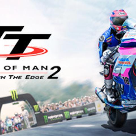 TT Isle of Man 2 XboxOne