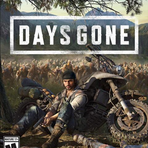 Days Gone PC Requisitos Minimos