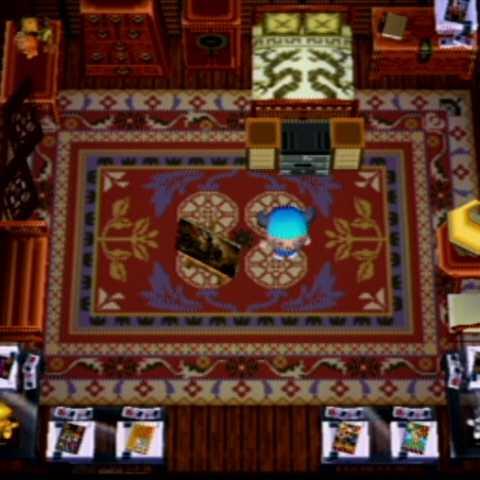 Animal Crossing Nintendo Gamecube ISO