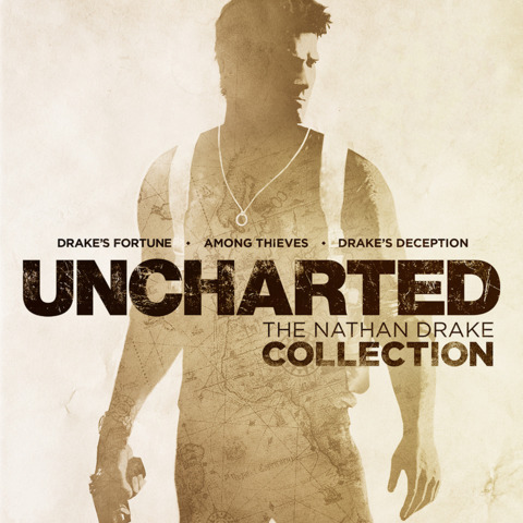 Uncharted: The Nathan Drake Collection PS4 Gameplay