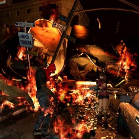 Resident Evil 2 Nintendo 64 ROM