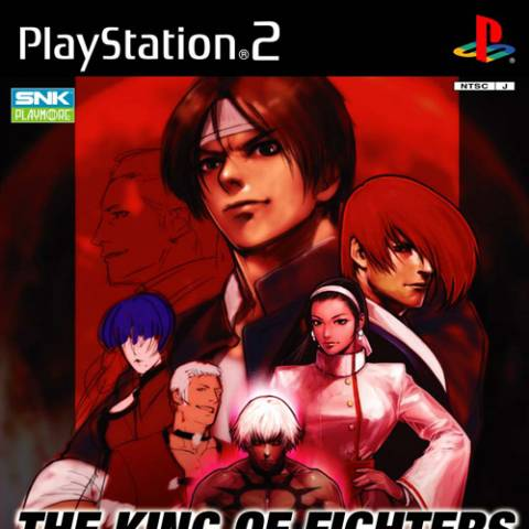 King of Fighters Collection Orochi Saga PS2 review