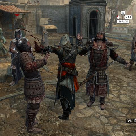 Assassin's Creed: Revelations ( PlayStation 3 )