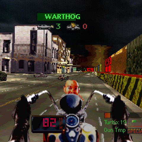 ps1 twisted metal