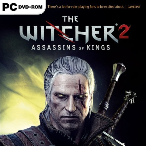 The Witcher 2: Assassins of Kings PC-download