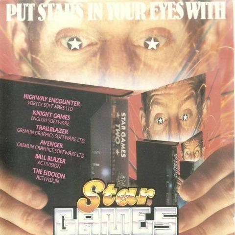 Star Games II
