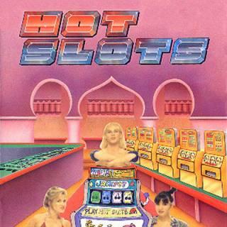 Hot Slot box art