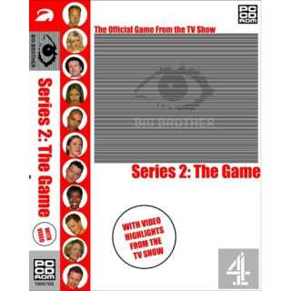 Big Brother Series 2 - The Game