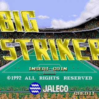Big Striker