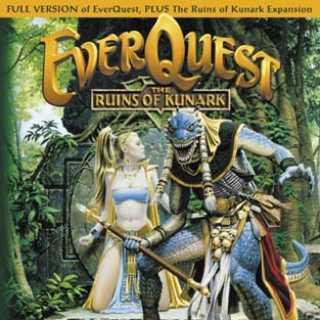 EverQuest: The Ruins of Kunark