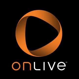 onlive's logo