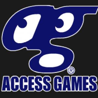 Access Games Logo