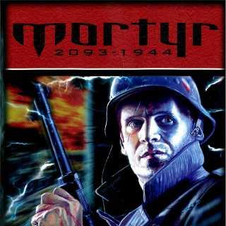 Mortyr front (UK)