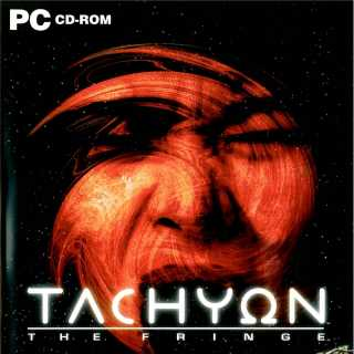 Tachyon box front (UK)