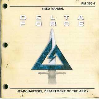Delta Force Field Manual