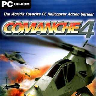 Comanche4 front