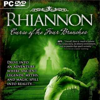 Rhiannon front