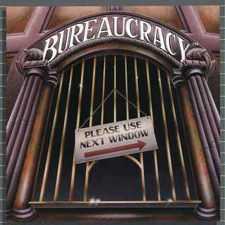 Bureaucracy Atari ST front