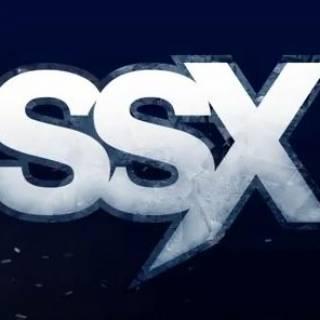 SSX Logo #3