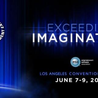 E3 2011 Logo