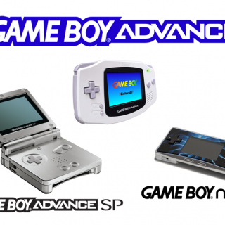 GBA Types