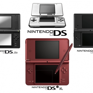 DS Lineup
