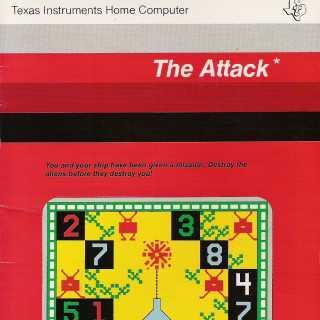 The Attack Box Art