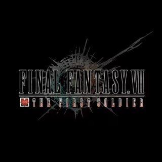 Final Fantasy VII: The First Soldier