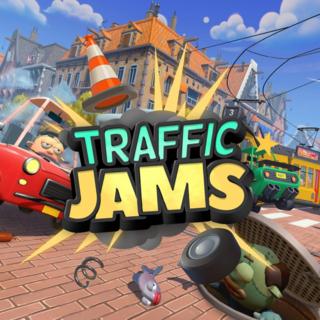 Traffic Jams
