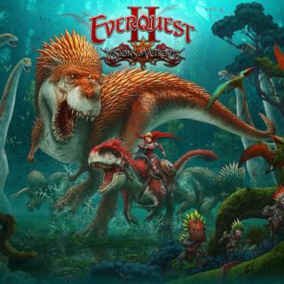 EverQuest II: Visions of Vetrovia
