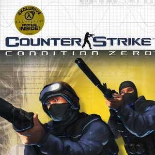 Counter-Strike US Box