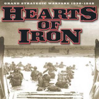 Hearts of Iron 1