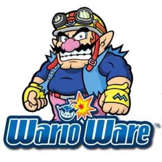 Logo   Wario