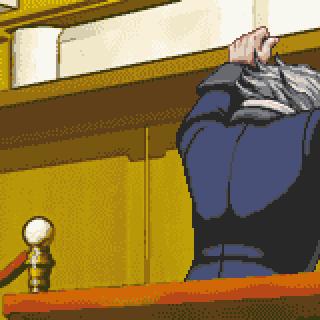 Manfred Von Karma (Character) - Giant Bomb