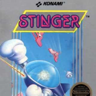 NES box art