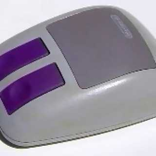 Photo of SNES Mouse