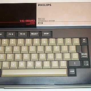 Phillips MSX
