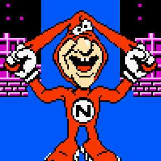 The Noid, from Yo Noid