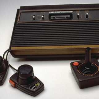Atari 2600, four-switcher
