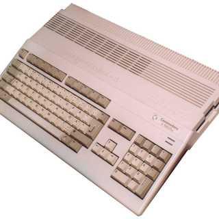 Amiga, A500 Plus