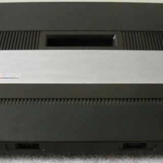 Atari 5200, two-port model