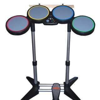 Rock Band Drum Set, Xbox 360 version