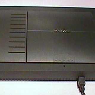 Phillips CD-i, model 550 by Magnavox